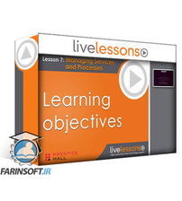 دانلود LiveLessons Ubuntu Server Essentials