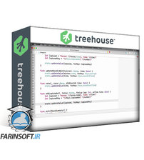 دانلود Treehouse Delegation in iOS