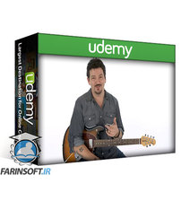 دانلود Udemy Truefire Trading Solos Blues Rock