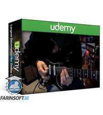 دانلود Udemy Truefire Guitar gym weekly workouts vol 1