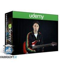 دانلود Udemy Truefire Guitar gym weekly workouts vol 2