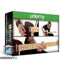 دانلود Udemy Truefire Take 5 Rock pattern soloing