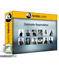 دانلود lynda Project Management Foundations: Stakeholders