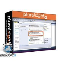 دانلود PluralSight Building Your First SSRS Report