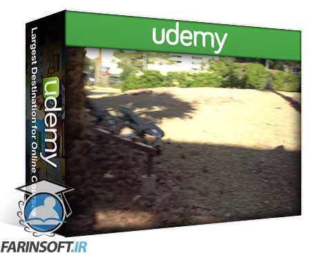 دانلود Udemy Classerium Canon Live Learning Photo Walk Location Portrait Lighting with Speedlites