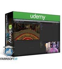 دانلود Udemy Cinematics and Animations in Unity
