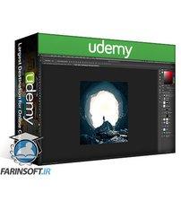 دانلود Udemy Kelvin Designs The Great Abyss Photo Composite