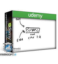 دانلود Udemy Cisco CCNA Security 210-260 Exam Preparation Course