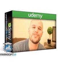 دانلود Udemy The Ultimate CSS Flexbox Course