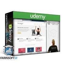 دانلود Udemy Ubuntu Linux on Windows With VirtualBox For Web Development
