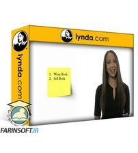 دانلود lynda Sell Your Novel to a Major Publisher