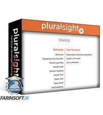 دانلود PluralSight Fundamentals of Multiplayer Development in Unity