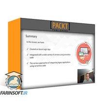 دانلود PacktPub Beginning Serverless Architectures with Microsoft Azure