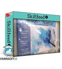 دانلود Skillshare Watercolor Tips  Techniques