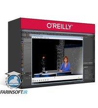 دانلود OReilly Learning Maxon Cinema 4D – A Beginners Training Course