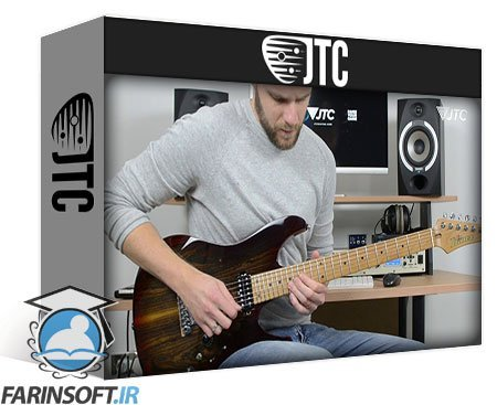 دانلود JTC Fusion Essentials Masterclass Beginner