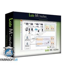 دانلود Lab Minutes Cisco Application Centric Infrastructure (Advanced)