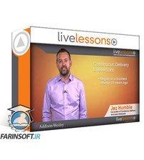 دانلود LiveLessons Continuous Delivery