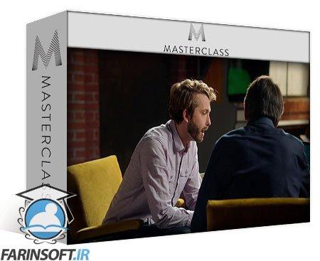 دانلود MasterClass Will Wright Teaches Game Design and Theory