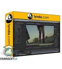 دانلود lynda After Effects CC 2019 Essential Training: VFX