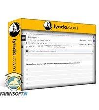 دانلود lynda Apache PySpark by Example