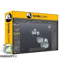 دانلود lynda AutoCAD for Mac 2019 Essential Training