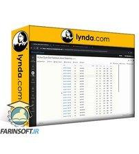 دانلود lynda Azure Databricks Essential Training