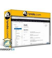 دانلود lynda Azure Media Services