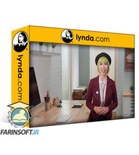 دانلود lynda Building Online Communities