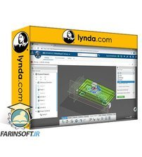 دانلود lynda Learning SOLIDWORKS xDesign