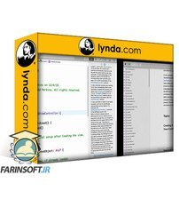دانلود lynda Xcode 10 Essential Training