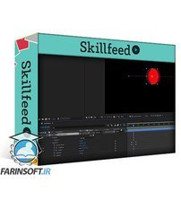 دانلود Skillshare Learn Adobe After Effects CC 2019 for Beginners