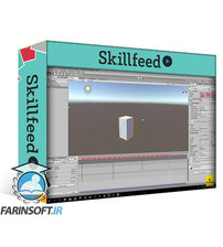دانلود Skillfeed The introduction guide to C# programming with Unity