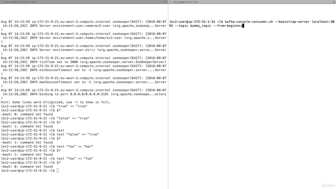 دانلود Udemy Apache Kafka Series - Kafka Monitoring & Operations