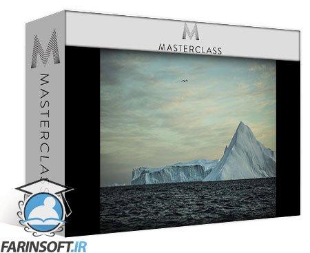 دانلود MasterClass Jimmy Chin Teaches Adventure Photography