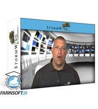 دانلود StormWind 70-741: Networking with Windows Server 2016