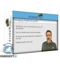 دانلود StormWind Stormwind – 70-742 Identity with Windows Server 2016
