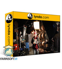 دانلود lynda Lighting Techniques for Video Interviews