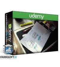دانلود Udemy Adobe XD from Beginner to Expert – Design, Prototype and Collaborate