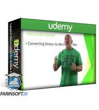 دانلود Udemy Convert HEX to Decimal in under 30 seconds!