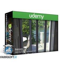 دانلود Udemy Creating Amazing Property Video (Using Your Smartphone)