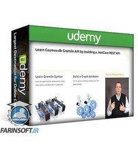دانلود Udemy Learn Cosmos db Gremlin API by building a .NetCore REST API