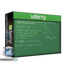 دانلود Udemy Master yourself in Trigonometry applications