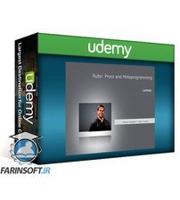 دانلود Udemy Ruby: Intermediate