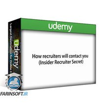 دانلود Udemy The Job Seekers LinkedIn Profile