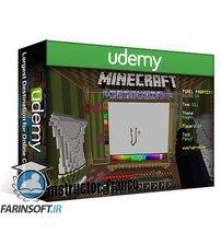 دانلود Udemy The Ultimate Guide to Becoming a Minecraft Pro! (2019)