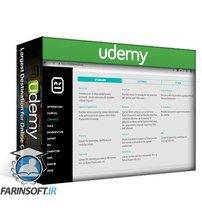دانلود Udemy Automate anything using Robot Framework + Sikuli