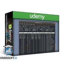 دانلود Udemy Linux in a hurry