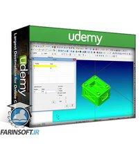 دانلود Udemy Mastercam Basics