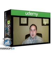 دانلود Udemy Microsoft Power BI Desktop – Data Analytics with Dashboards